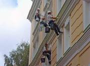 Ремонт фасада - foto 1