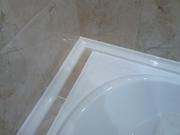 Комплексный ремемонт ванных комнат, ремонт кухонь.