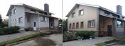 Фасадные панели из ДПК - foto 1