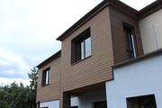 Фасадные панели из ДПК - foto 4