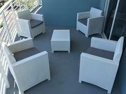 Плетеная мебель - foto 10